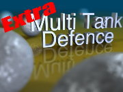 Click to Play Multi Tank Defence Extra