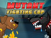 Click to Play Mutant Fighting Cup