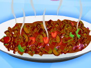 Click to Play Pepper Steak BBQ Cooking Game