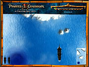 Click to Play Pirates of the Caribbean - Treacherous Waters