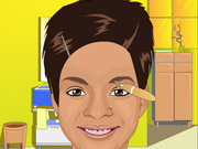 Click to Play Popstar Makeover