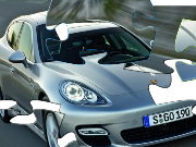 Click to Play Porsche Panamera Puzzle