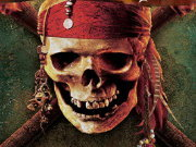 Click to Play Pirates of the Caribbean - Find the Alphabets