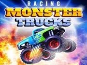 Click to Play Racing Monster Trucks