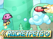 Click to Play Rocket Pets