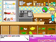 Click to Play Sally's Soup Shop