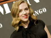 Click to Play Scarlett Johansson Image Disorder