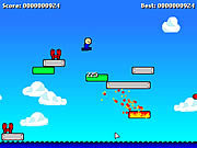 Click to Play Sky Jump