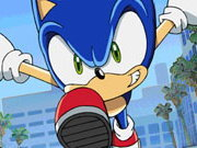 Click to Play Sonic Speed Spotter 2