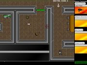 Click to Play Space Commando - Prelude
