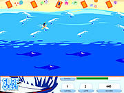 Click to Play Surf Quest