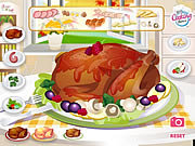Click to Play Tasty Turkey