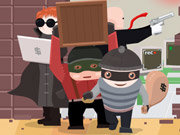 Click to Play Team of Robbers