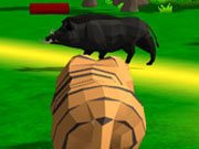Click to Play Tiger Simulator 3D