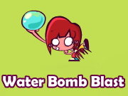 Click to Play Water Bomb Blast