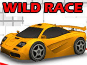 Click to Play Wild Race