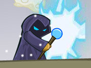 Click to Play Willy the Wizard