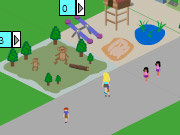 Click to Play Zoo Builder